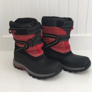 Lands' End snow boots